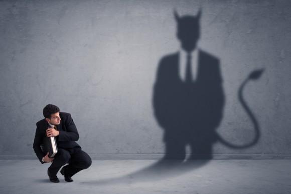 自己中心的で他社員に意地悪だが計算高く仕事をこなす「有害社員」が会社全体に与える損失(アメリカのケース)