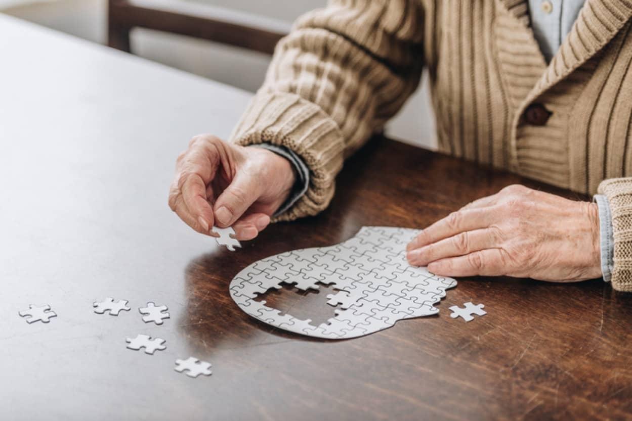 加齢による認知機能低下を回復できる可能性