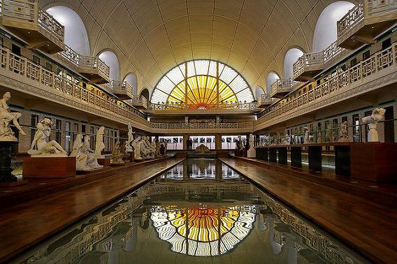 swimming pool museum 1