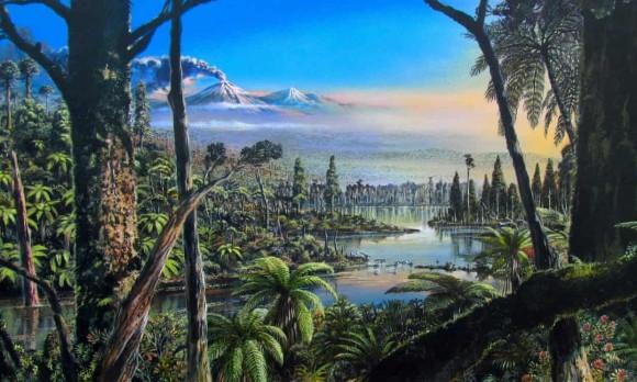 9000万年前、南極は緑豊かな森に覆われていた可能性が示唆される(国際研究)