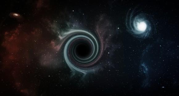 ブラックホールがやってのける(吸い込む以外の)とんでもない10のこと