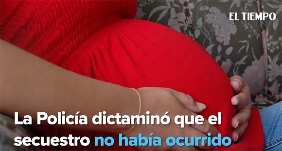 彼氏をつなぎとめる為に妊娠を偽装。9か月間騙し続け出産予定日、壮大なる嘘をついた女性(コロンビア)