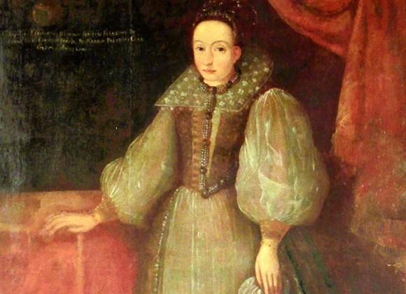 割と極悪。650人以上を殺害したとされる吸血鬼と呼ばれた貴族女性「バートリ・エルジェーベト 」(ハンガリー)