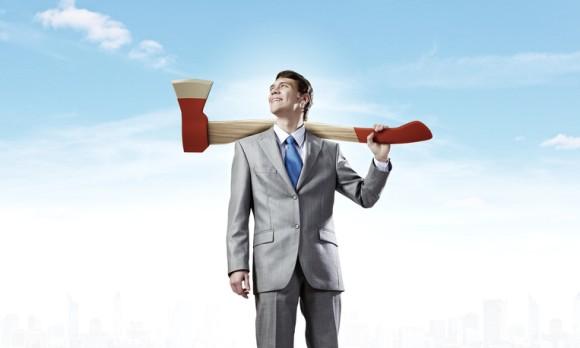 サイコパスは管理者に多いというが、果たして本当にサイコパスはビジネスリーダーとして有能なのか?(米研究)