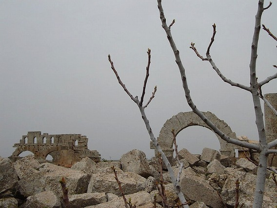 dead forgotten cities of syria 36
