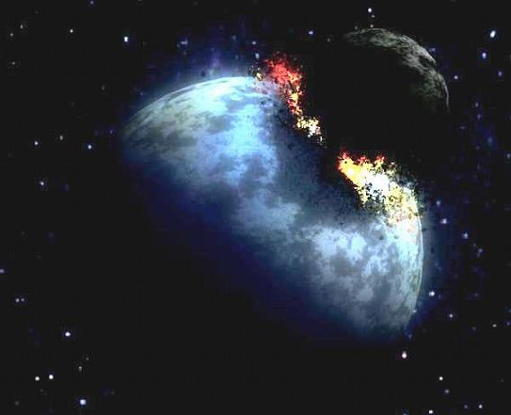 科学的に可能性のある「世界の終...