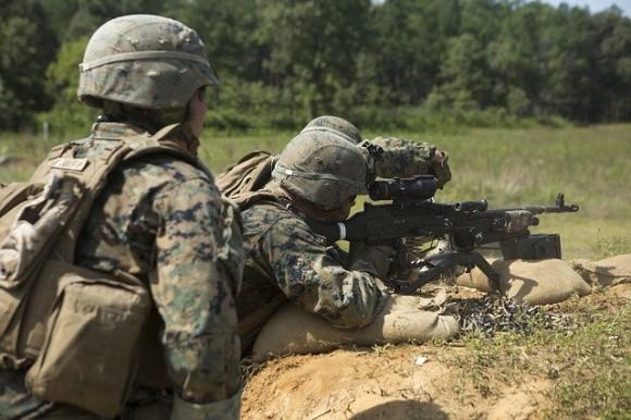 米陸軍、従来より40%も軽い携帯用戦闘糧食を開発中。近接戦闘時に使用