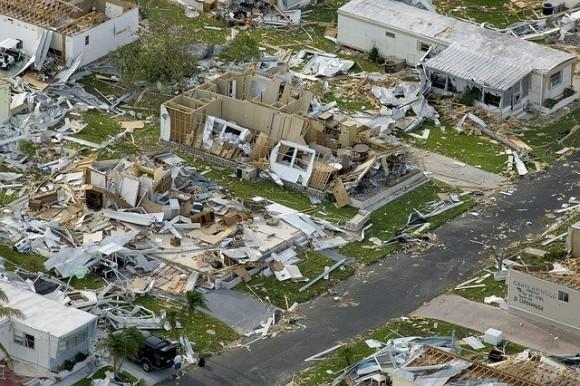 大規模自然災害と気候変動の関係性を国連が報告