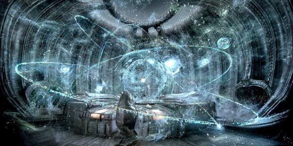 宇宙は超知性を持つ宇宙人によってデザインされたマトリックス的コンピューターゲームである。(英研究)