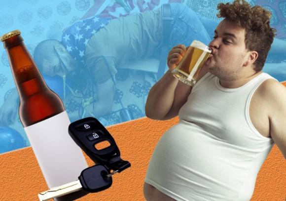 禁酒がもたらす健康効果:お酒をやめて30日間で起きる9つのこと