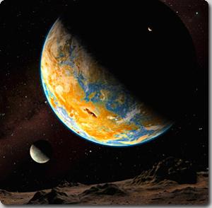 NAVER まとめ地球外生命体の存在確立が高い太陽系外惑星まとめ