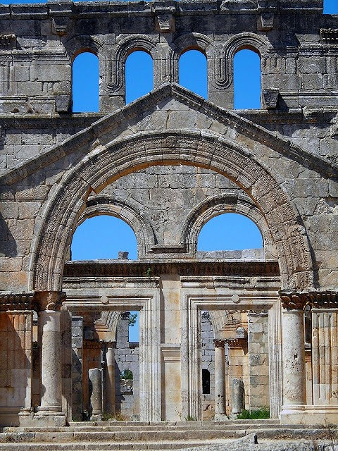 dead forgotten cities of syria 6