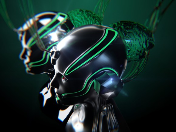 2045年までに技術的特異点が起きると人工知能の権威、レイ・カーツワイル氏が予測