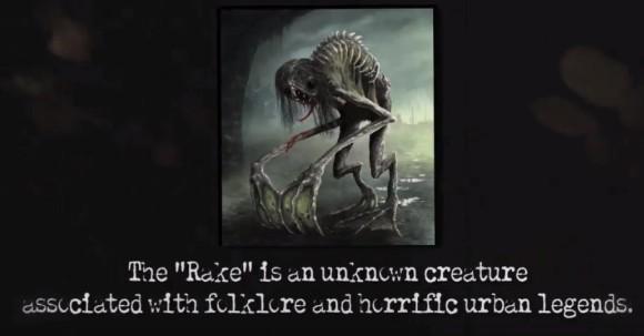 どこからともなく現れ冷たい手でそっとあなたに触れてくる謎のUMA「ザ・レーク」の闇に葬られた映像(閲覧注意)