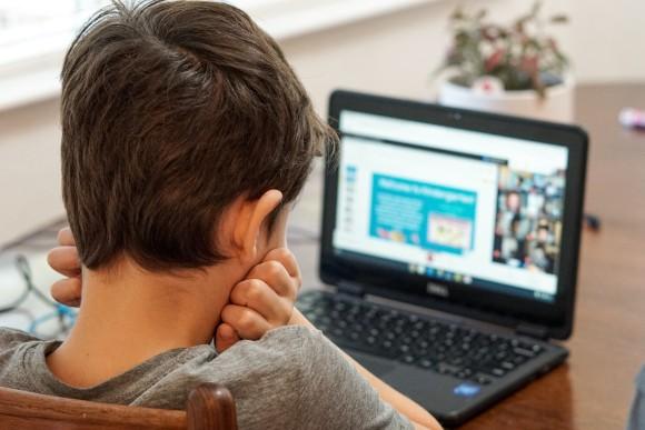 オンライン授業のさぼる方法を編み出した生徒