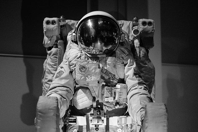 宇宙飛行士がレビューした宇宙映画