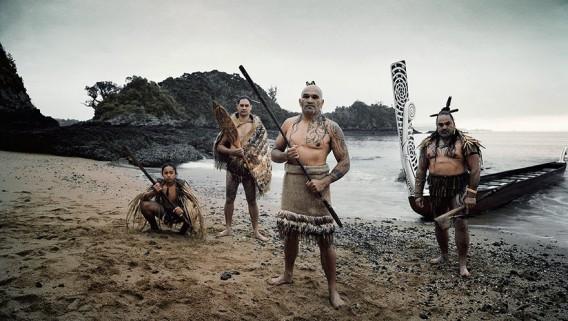 人間の尊厳がここにある。地球上に存在するアナザーワールド、現存する世界の22の部族たちの素晴らしい写真