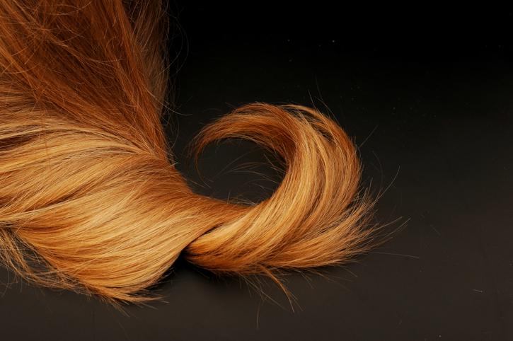 髪の毛を食べずにはいられない「ラプンツェル症候群」