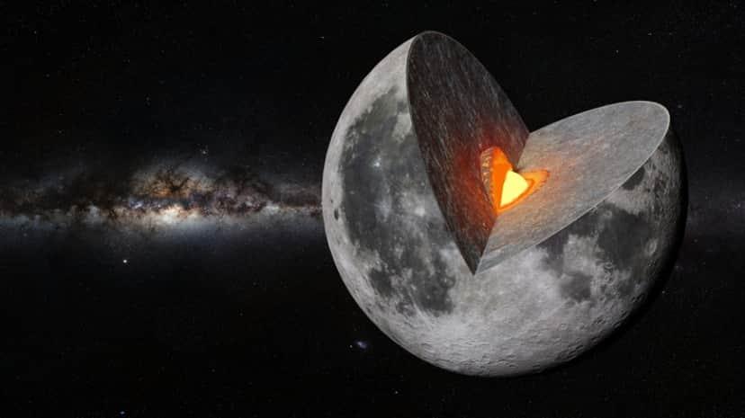 地球の構造に新たなる事実、内核の内側に正体不明の層