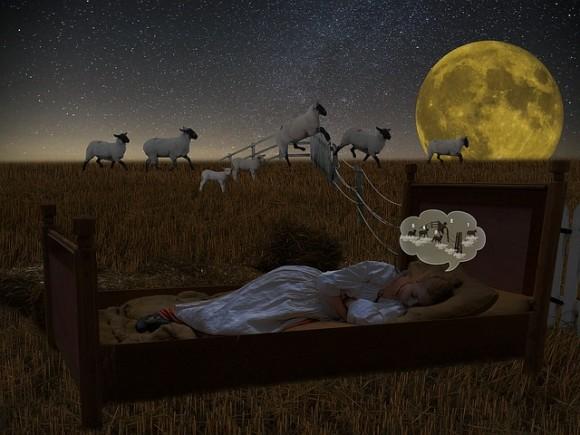 不眠症と思い込むことは実際の不眠症よりも有害であるという研究結果(米研究)