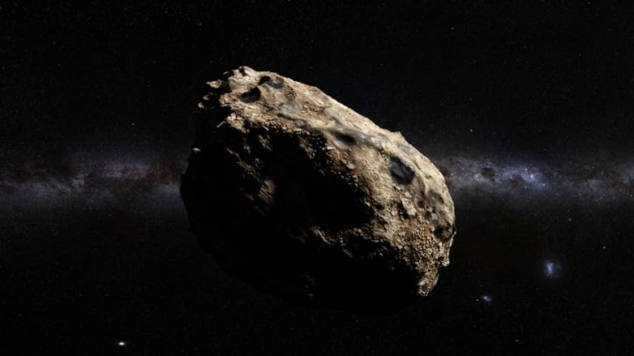 地球の軌道上に2つ目のトロヤ群小惑星か