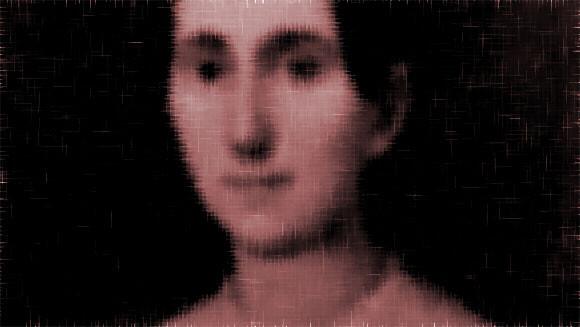 デルフィーン・ラローリー