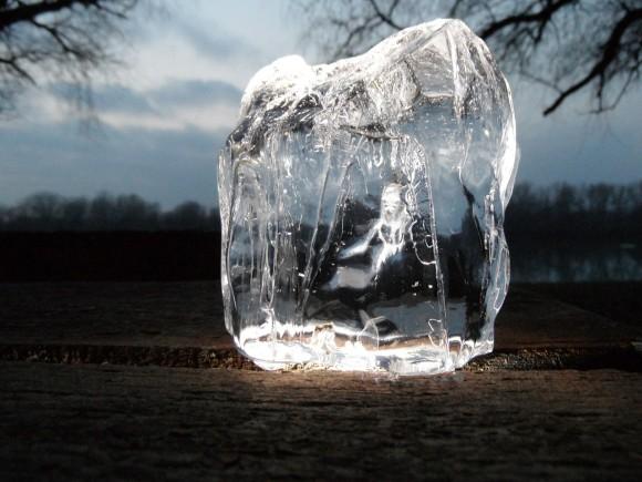 永久凍土から古代ウイルスが解き...