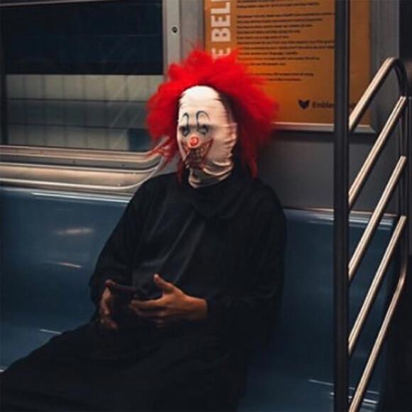街で見かけた面白マスク大集合