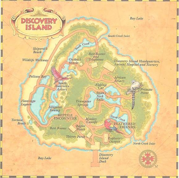 discovery map_e