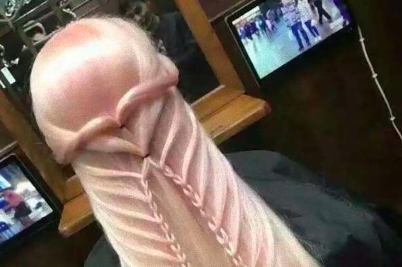 後ろから見た女性の髪形に大人ビジョンホルダーたちが激震