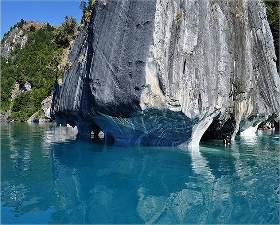 Laga General Carrera Lake 12