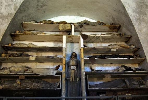 1a58512b 世界で最も美しいミイラ ロザリア・ロンバルド