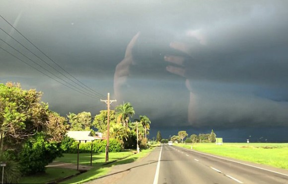 ネタ 手 神 元 の 雲