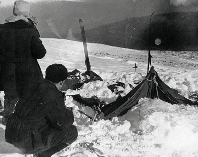 男女9人が不可解な死を遂げた「ディアトロフ峠事件」の謎、60年越しについに解明
