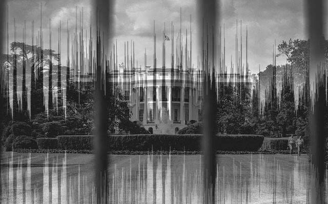 ホワイトハウス周辺で謎の音波攻撃疑惑が浮上。国防総省やCIAが捜査に着手