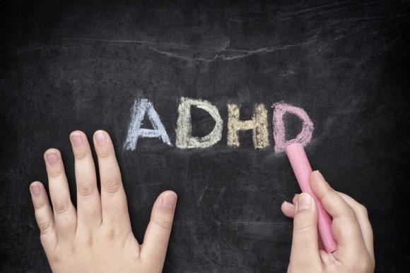 我が子がADHDと診断され、自分もADHDであることがわかった母親(オーストラリア)