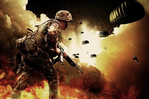 宇宙空間で国家間の戦争が勃発するのも時間の問題と米空軍首脳