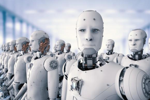 AIやロボットにも「電子人」としての権利を。エストニアでAIの法的身分確立に向けた動き