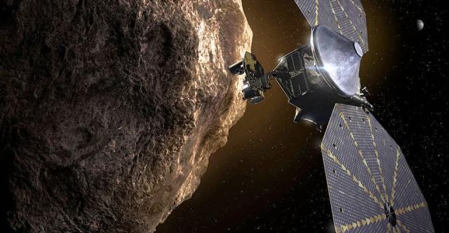 未来の人類へ向けたメッセージ。NASAが宇宙にタイムカプセルを打ち上げる