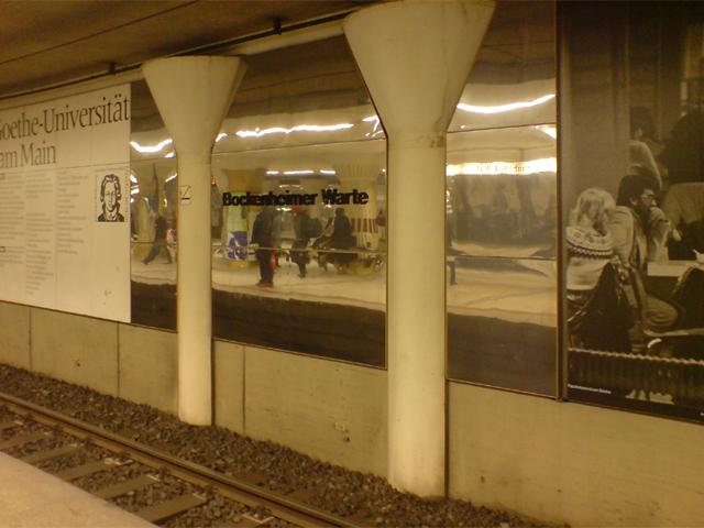 なにこれすごい!世界の驚くべき地下鉄ホームベスト10