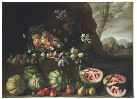 悪魔の実かよ!500年前のスイカがホラー。ルネサンス期の絵画がスイカの品種改良の歴史を物語る