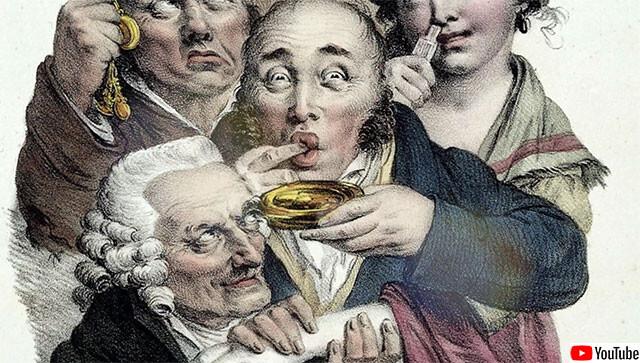 16世紀のヨーロッパってどんな臭い? AIでその臭いを再現