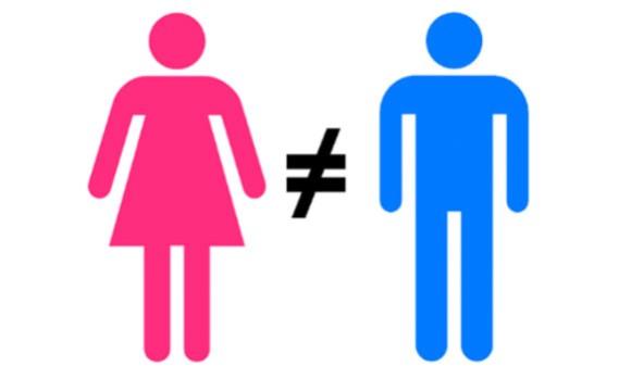 男性と女性の遺伝子の発現量にはなんと6,500もの違いがある(イスラエル研究)