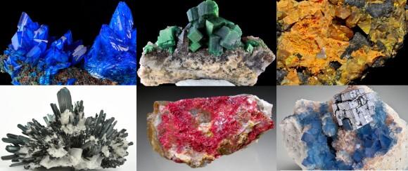 綺麗な鉱物には毒がある。最も危険な10の岩石と鉱物
