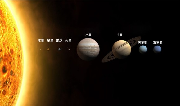 地球に一番近い惑星は何?金星ではなく、水星かもしれないという説(米研究