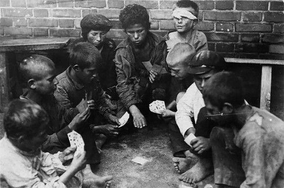 1920年代のロシア(旧ソ連)時代...