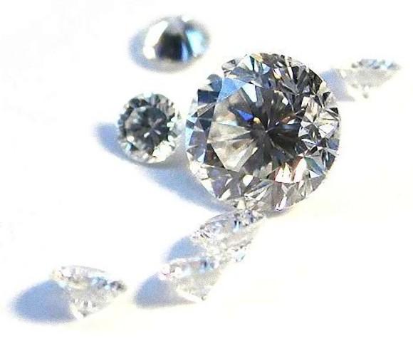 永遠の輝きとか言うけれど・・・ダイヤモンドに関するちょっと残念な8つの理由