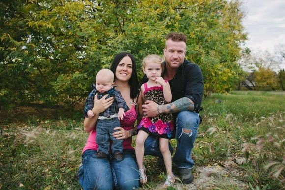 Keryluke-family