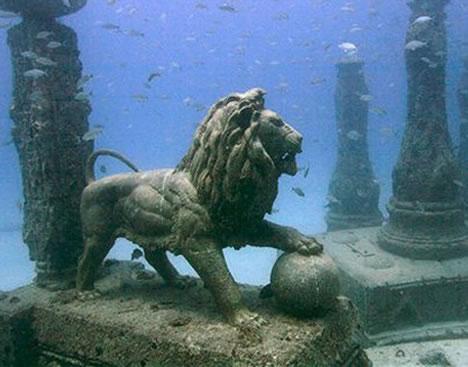 underwater-cremation