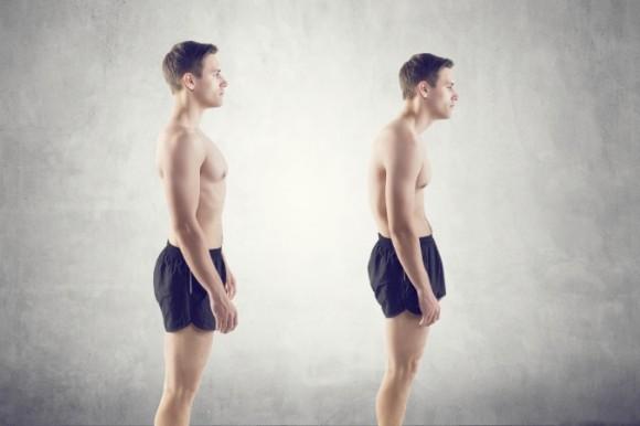 背筋を伸ばすことでうつ状態が改善される。科学が解き明かす姿勢が気分に与える影響(ニュージーランド研究)